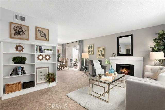 Condominium for Sale at 23 Oxford Irvine, California 92612 United States