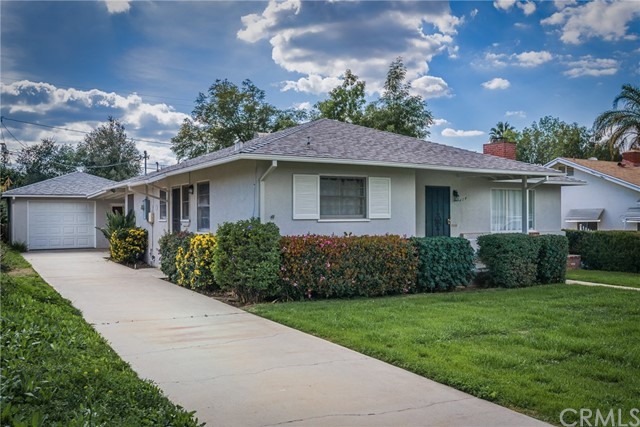 414 Norwood Street Redlands, CA 92373 - MLS #: EV18070447