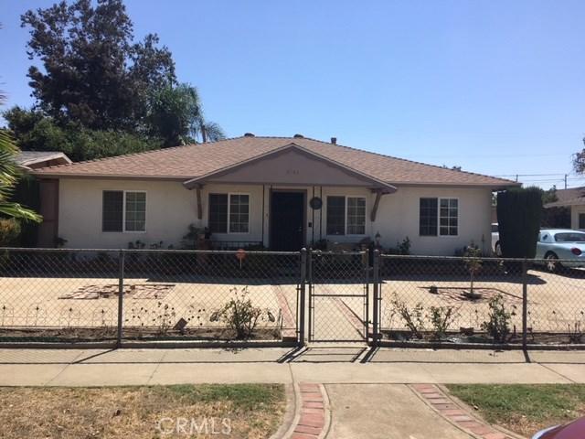9645 Lombardy Avenue,Fontana,CA 92335, USA