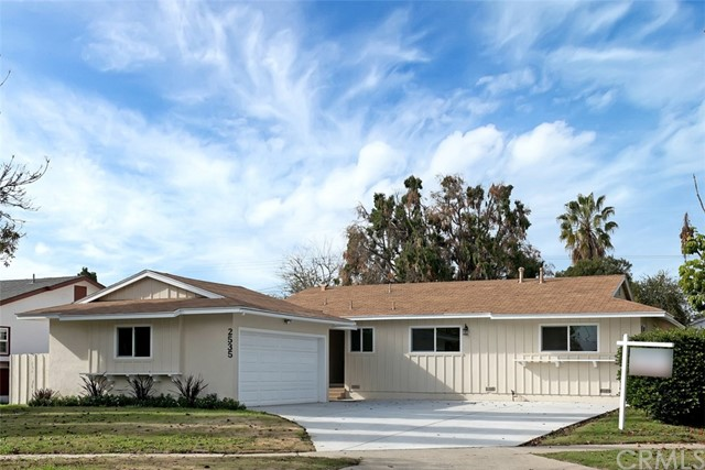 Single Family Home for Sale at 2535 Balfour Avenue Fullerton, California 92831 United States