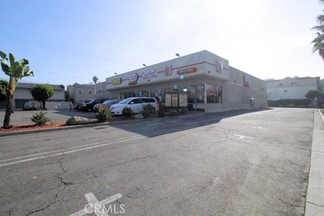 Retail for Sale at 400 E Anaheim Street 400 E Anaheim Street Long Beach, California 90813 United States