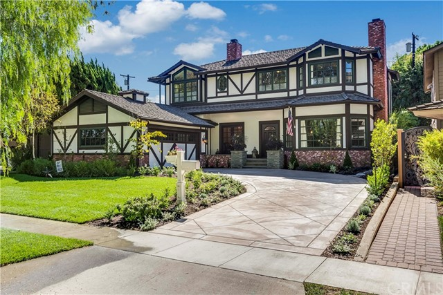 Single Family Home for Sale at 5130 El Cedral Street E Long Beach, California 90815 United States