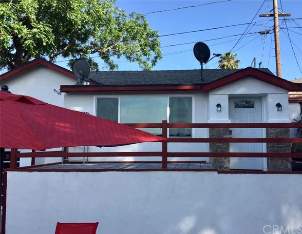 Single Family Home for Sale at 4462 Kewanee Street Los Angeles, California 90032 United States