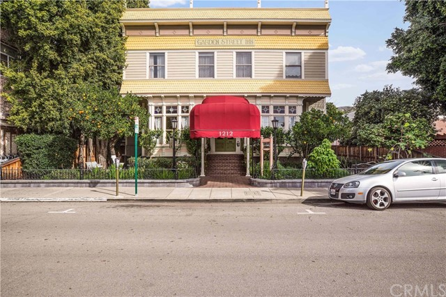 Property for sale at 1212 Garden Street, San Luis Obispo,  California 93401