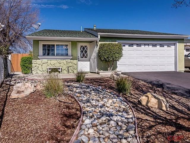 1137 Turtle Creek Road, Paso Robles, CA 93446