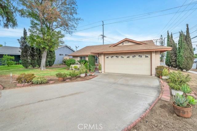 8895 Frankfort Street Fontana, CA 92335 - MLS #: CV18240871