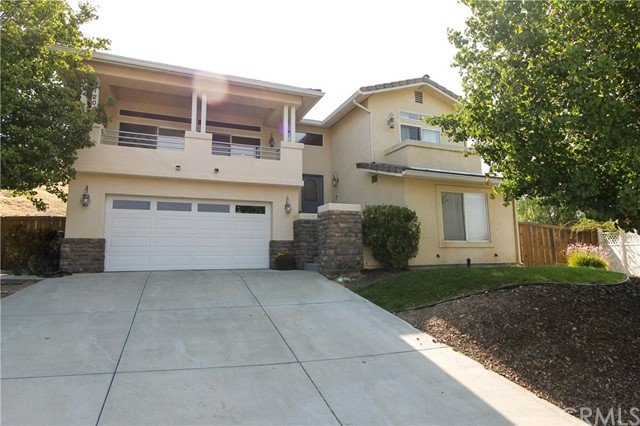 1206 Echo Court, Paso Robles, CA 93446