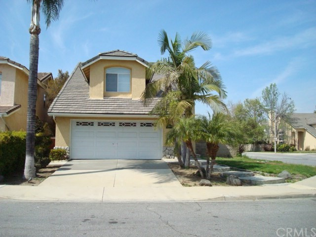 14602 Fawn Path Chino Hills, CA 91709 - MLS #: TR17162212
