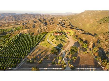 45240 Los Caballos Road Temecula, CA 92592 - MLS #: TR17185821