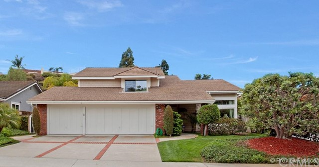 Single Family Home for Sale at 760 Calle Vallarta St San Clemente, California 92673 United States