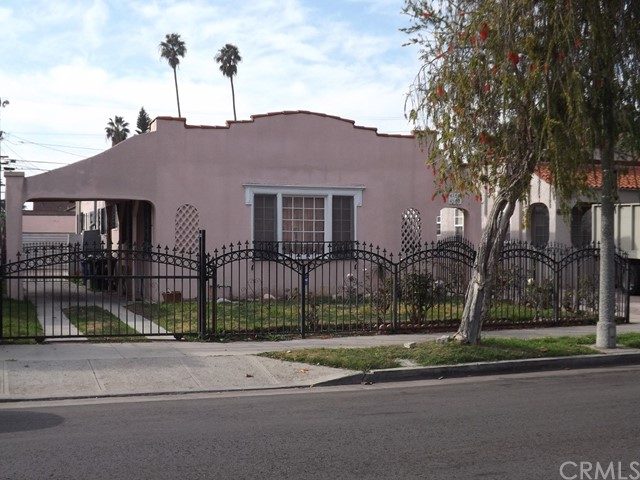 4167 Denker Av, Los Angeles, CA 90062 Photo