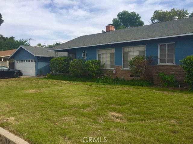 Single Family Home for Sale at 4838 Arlington Avenue Riverside, California 92504 United States