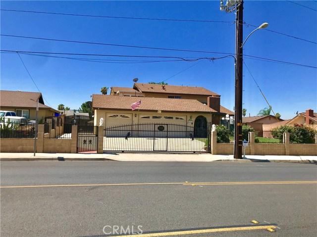 22825 Cottonwood Avenue, Moreno Valley, CA, 92553