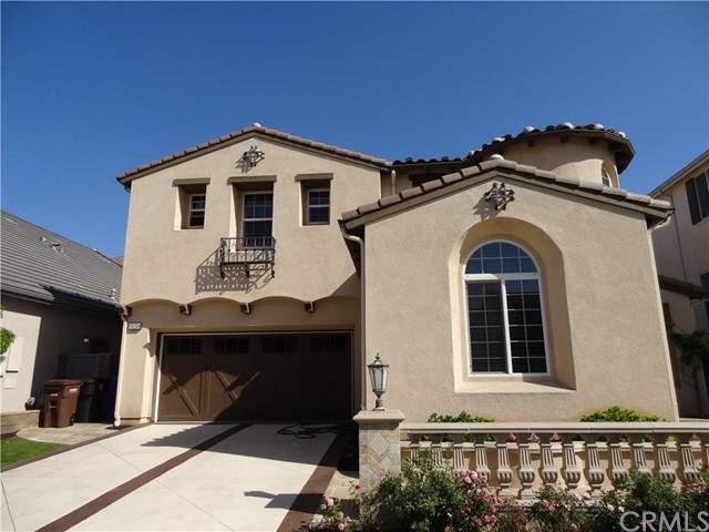 Single Family Home for Rent at 15204 Columbus St Tustin, California 92782 United States
