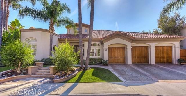 Single Family Home for Rent at 4718 El Rito E Orange, California 92867 United States