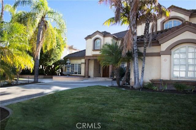 Single Family Home for Sale at 25232 Rockridge Road Laguna Hills, California 92653 United States