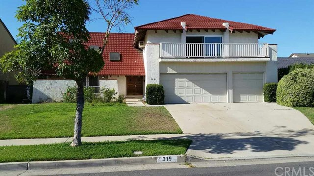 Single Family Home for Rent at 219 Garfield St Placentia, California 92870 United States