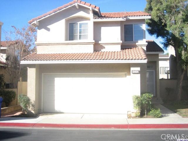 8464 Snow View Place, Rancho Cucamonga, CA 91730