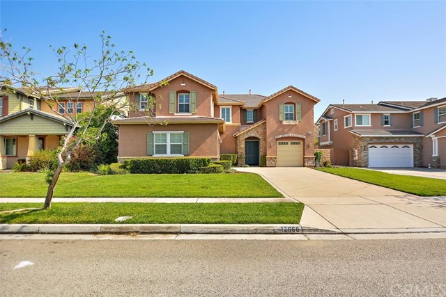 , CA  is listed for sale as MLS Listing CV18180030