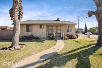 1102 N Edenfield Avenue, Covina, CA 91722