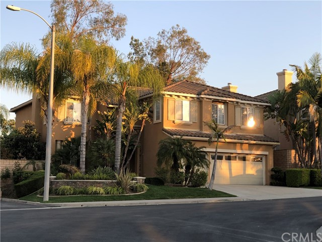 1357  Bellavista Drive, Walnut, California