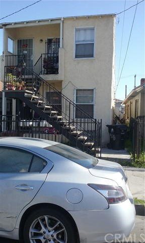 914 E Martin Luther King Jr Boulevard Los Angeles, CA 90011 - MLS #: PW18085275