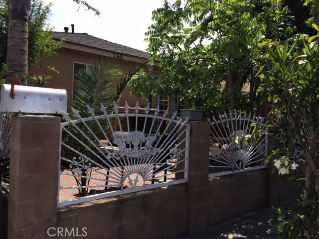766 E 52nd Street Los Angeles, CA 90011 - MLS #: BB18132668