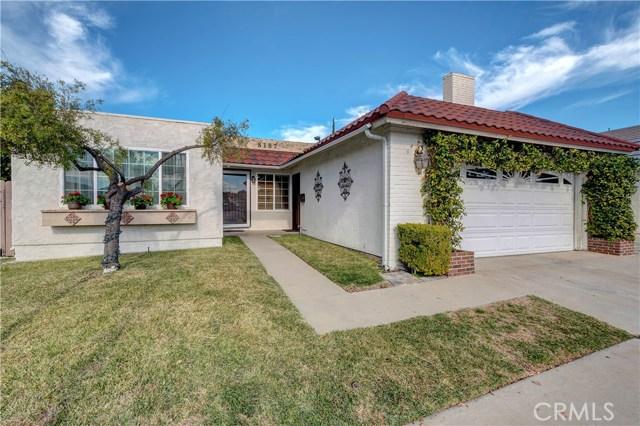 8187 Owens Street Buena Park, CA 90621 - MLS #: PW18296201