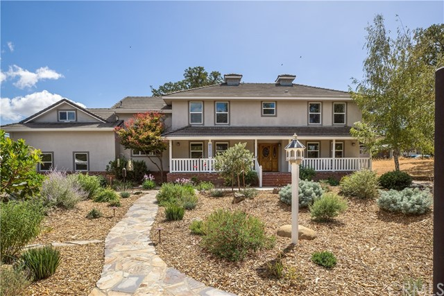 Property for sale at 10005 Old Morro Road E, Atascadero,  CA 93422