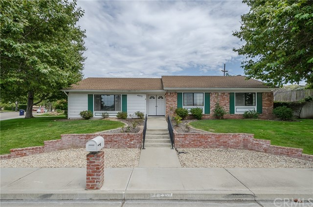 Property for sale at 4672 California Boulevard, Orcutt,  CA 93455