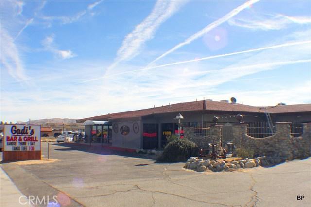 独户住宅 为 销售 在 56193 Twentynine Palms Yucca Valley, 92284 美国
