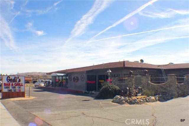 56193 Twentynine Palms Yucca Valley, CA 92284 - MLS #: JT18032705