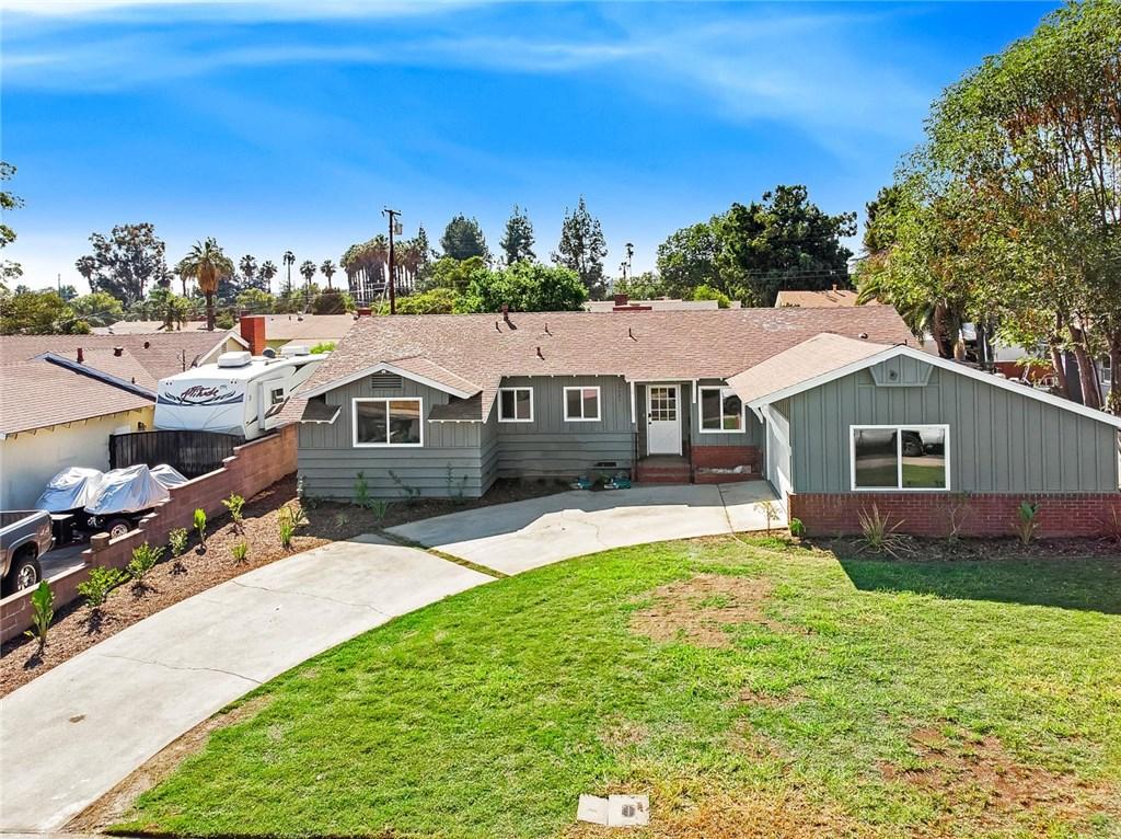 2151 Sinclair Street Pomona, CA 91767 - MLS #: WS18189827