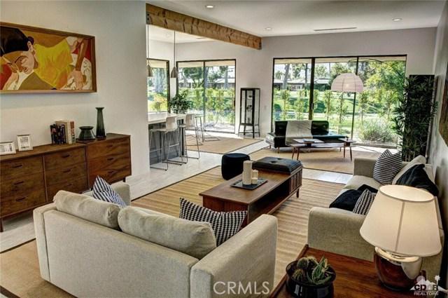 Condominium for Sale at 7 Seton Court 7 Seton Court Rancho Mirage, California 92270 United States