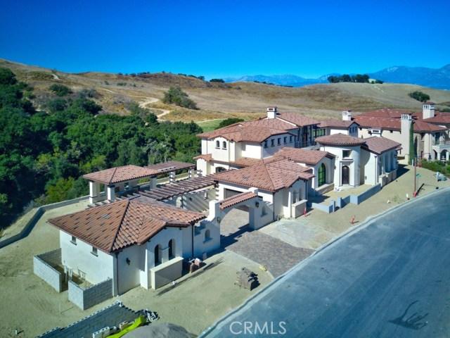 Casa Unifamiliar por un Venta en 16358 Domani Chino Hills, California 91709 Estados Unidos