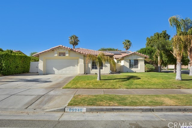 69948 Wakefield Road, Cathedral City, California 92234, 4 Bedrooms Bedrooms, ,2 BathroomsBathrooms,Residential,For Sale,Wakefield,320003608
