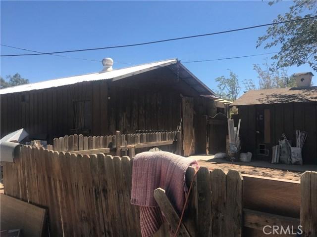 10911 Central Road Apple Valley, CA 92308 - MLS #: CV18195499