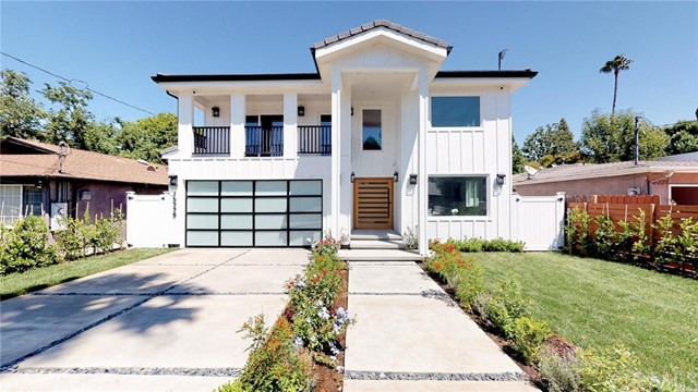 Photo of 15229 Hesby Street, Sherman Oaks, CA 91403