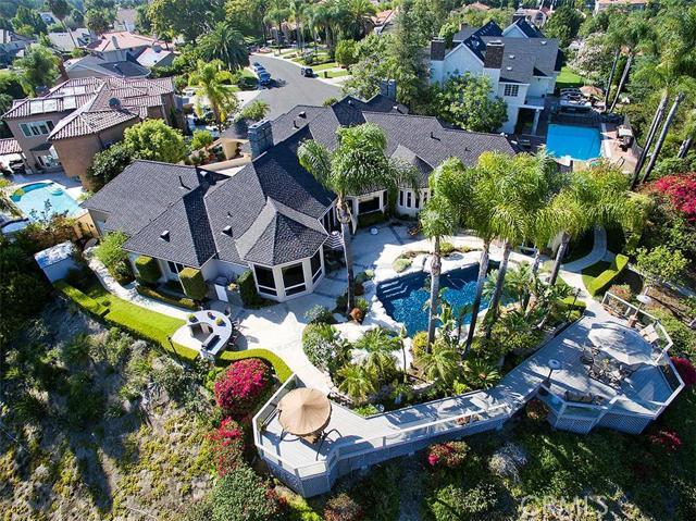 25532 Lone Pine Circle Laguna Hills CA  92653