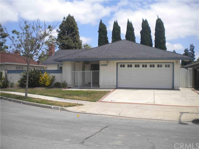 14752 Braeburn Road Tustin, CA 92780 is listed for sale as MLS Listing OC16117837