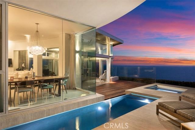 465  Panorama Drive, Laguna Beach, California