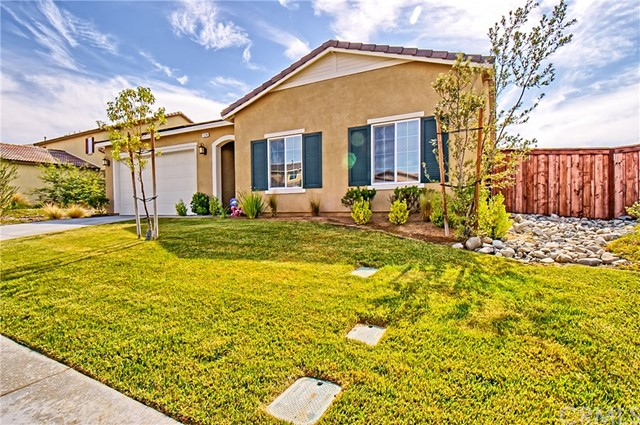 13190 Medal Play Street Beaumont, CA 92223 is listed for sale as MLS Listing IV16703222