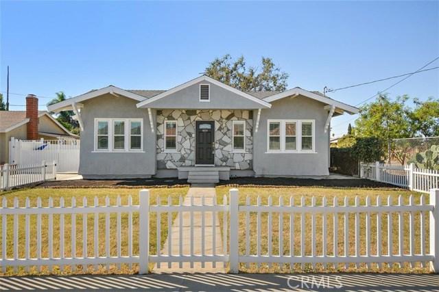 6275 Stearns Street Riverside CA 92504