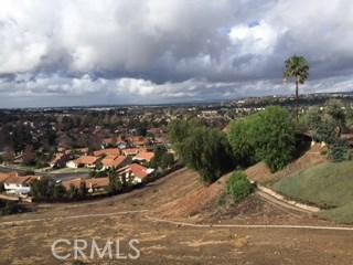 أراضي للـ Sale في 1 Trail Drive Anaheim Hills, California United States