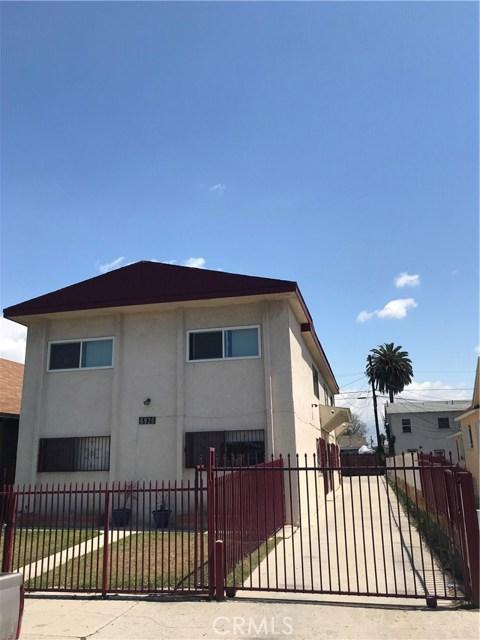 6926 Bonsallo Avenue Los Angeles, CA 90044 - MLS #: DW18090123