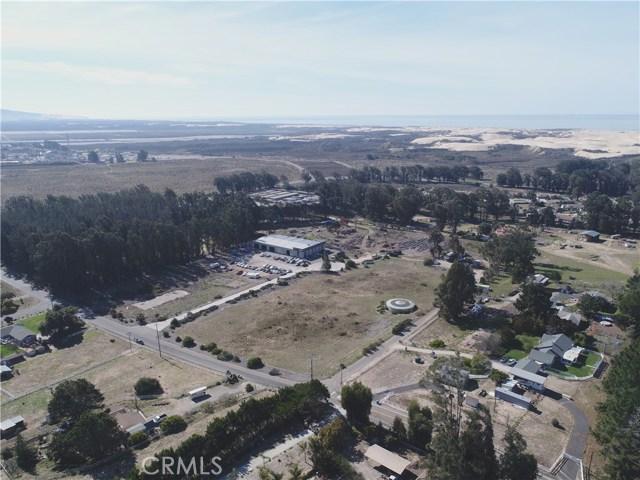 Terreno por un Venta en 2376 Precision Drive Arroyo Grande, California 93420 Estados Unidos