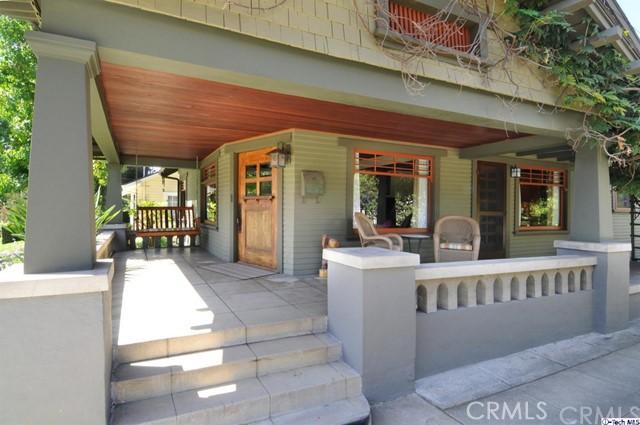 651 S Mentor Avenue Pasadena, CA 91106 - MLS #: 317007077