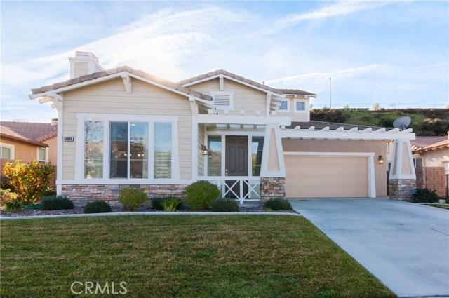 34015 Pinehurst Drive Yucaipa CA 92399