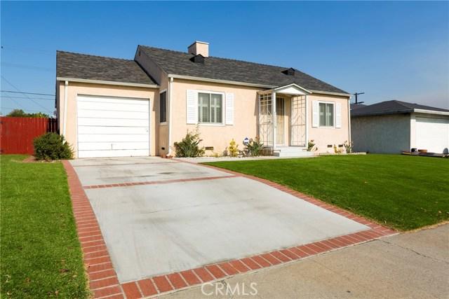 8828 De Haviland Avenue  Los Angeles CA 90045