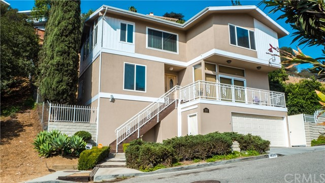 Single Family Home for Sale at 1835 Marion Drive Glendale, California 91205 United States